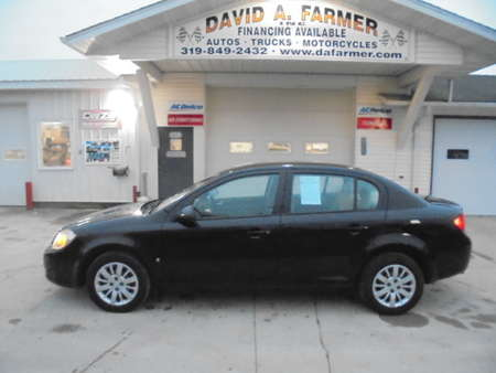 2009 Chevrolet Cobalt LT 4 Door for Sale  - 4572-1  - David A. Farmer, Inc.