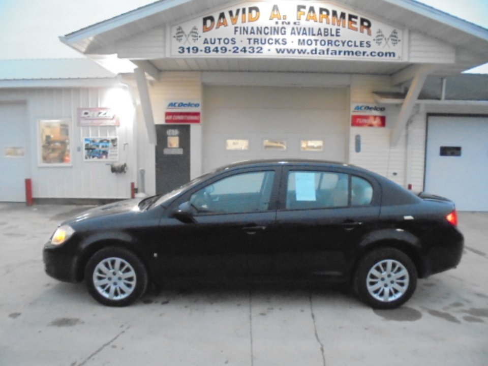 2009 Chevrolet Cobalt LT 4 Door  - 4572-1  - David A. Farmer, Inc.