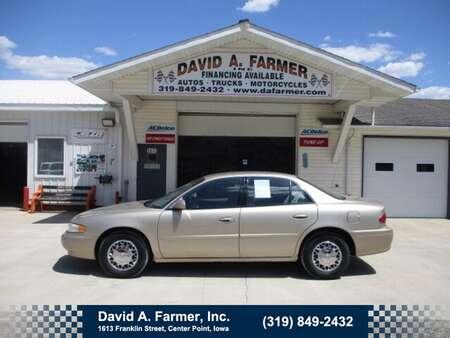 2005 Buick Century Custom 4 Door**Low Miles/96K** for Sale  - 4954  - David A. Farmer, Inc.
