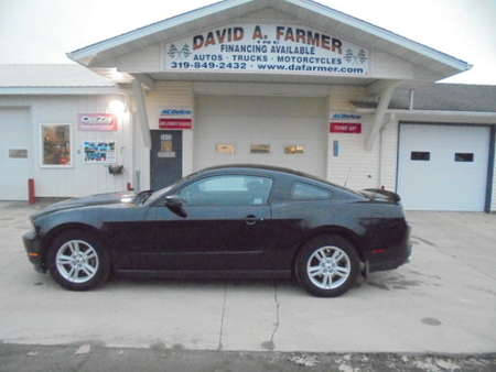2011 Ford Mustang Coupe 2 Door V-6 for Sale  - 4588  - David A. Farmer, Inc.