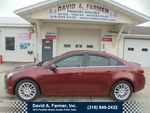 2012 Chevrolet Cruze  - David A. Farmer, Inc.