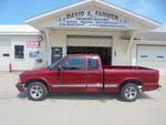2003 Chevrolet S10 LS XCab 4X2**1 Owner/Low Miles**  - 4486  - David A. Farmer, Inc.