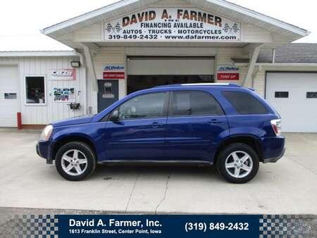 2005 Chevrolet Equinox LT FWD**Low Miles** for Sale  - 4723  - David A. Farmer, Inc.