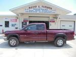 2001 Dodge Dakota SLT XCab 4X4**New Tires/Low Miles**  - 4517-1  - David A. Farmer, Inc.