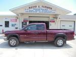 2001 Dodge Dakota  - David A. Farmer, Inc.