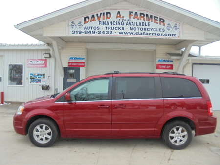 2008 Chrysler Town & Country Touring FWD**Low Miles** for Sale  - 4624  - David A. Farmer, Inc.