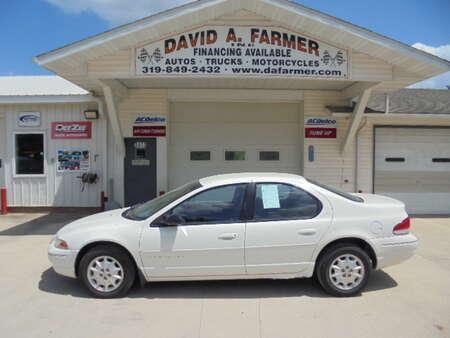 2000 Chrysler Cirrus LXi 4 Door***Low Miles*** for Sale  - 4510  - David A. Farmer, Inc.