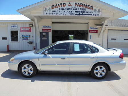 2004 Ford Taurus SES 4 Door**1 Owner/Low Miles** for Sale  - 4521  - David A. Farmer, Inc.