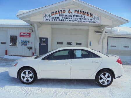 2007 Pontiac G6 GT 4 Door**Loaded/Sunroof** for Sale  - 4413  - David A. Farmer, Inc.