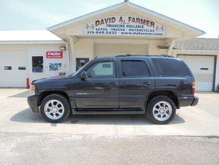 2004 GMC Yukon Denali 4 Door AWD**Loaded** for Sale  - 4351  - David A. Farmer, Inc.