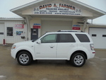 2008 Mercury Mariner  - David A. Farmer, Inc.