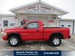 2002 Dodge Ram 1500  - David A. Farmer, Inc.