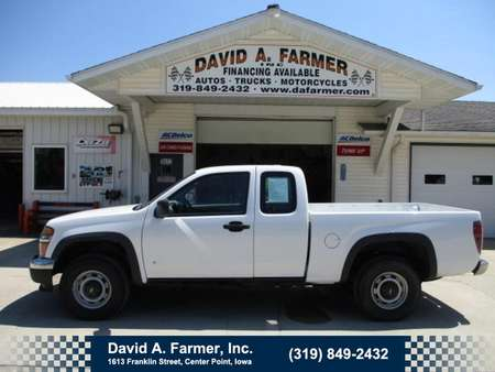 2007 Chevrolet Colorado LS X-Cab 4X4***2 Owner/Sharp*** for Sale  - 4755  - David A. Farmer, Inc.