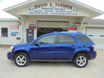 2007 Chevrolet Equinox LT 4 Door AWD**Leather/Sunroof/Low Miles**  - 4538  - David A. Farmer, Inc.