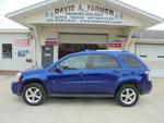 2007 Chevrolet Equinox  - David A. Farmer, Inc.