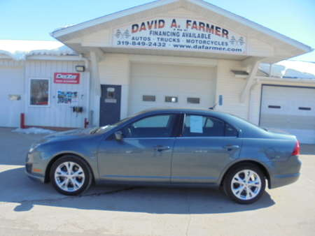2012 Ford Fusion SE 4 Door**1 Owner/Sharp** for Sale  - 4418-2  - David A. Farmer, Inc.