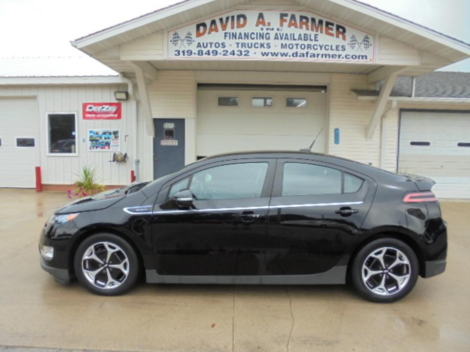 2014 Chevrolet Volt  - David A. Farmer, Inc.