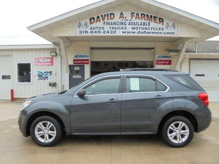 2011 Chevrolet Equinox LS 4 Door AWD**Low Miles** for Sale  - 4533  - David A. Farmer, Inc.