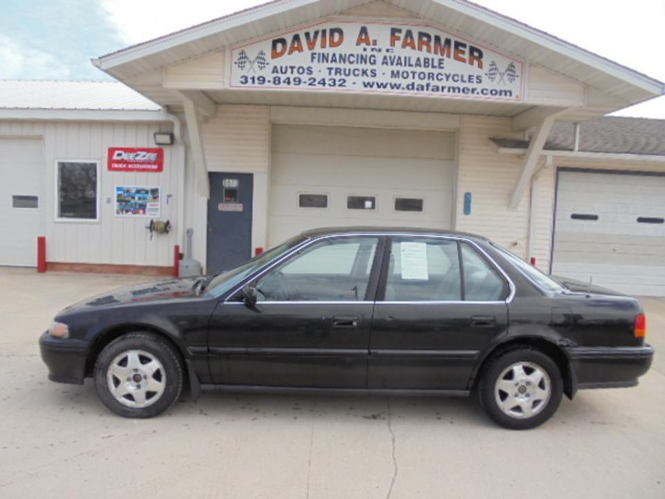 1993 Honda Accord 10th Anniversary Edition 4 Door**New Tires**