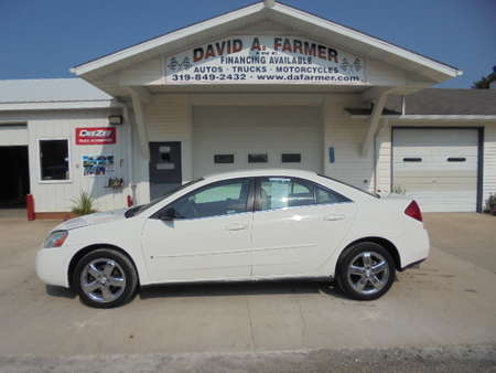 2006 Pontiac G6 GT 4 Door for Sale  - 4353  - David A. Farmer, Inc.