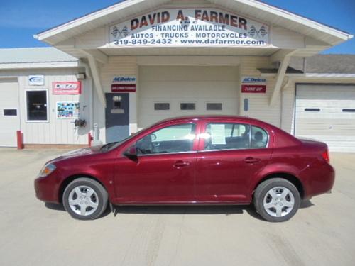 2008 Chevrolet Cobalt  - David A. Farmer, Inc.