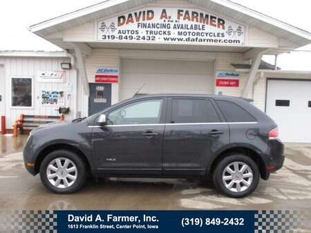 2007 Lincoln MKX Elite 4 Door AWD**Low Miles/Leather/Sunroof** for Sale  - 4850  - David A. Farmer, Inc.