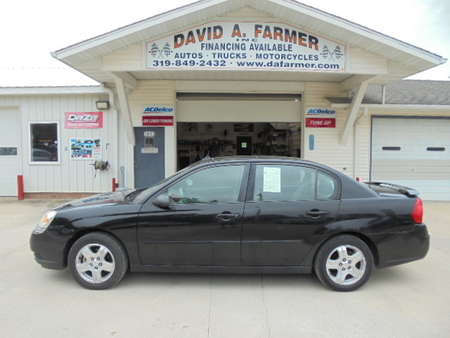 2004 Chevrolet Malibu LT 4 Door**New Tires/Loaded** for Sale  - 4532  - David A. Farmer, Inc.