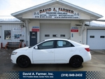 2013 Kia FORTE  - David A. Farmer, Inc.