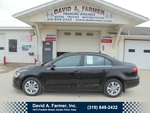 2015 Volkswagen Jetta  - David A. Farmer, Inc.