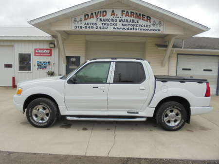 2005 Ford Explorer Sport Trac XLT 4X4 Adrenalin Package**1 Owner/Leather/Sharp** for Sale  - 4464  - David A. Farmer, Inc.