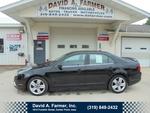 2012 Ford Fusion  - David A. Farmer, Inc.