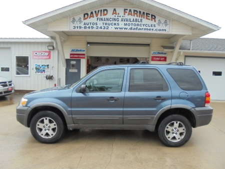2005 Ford Escape XLT 4 Door 4X4**New Tires/Sunroof** for Sale  - 4437-1  - David A. Farmer, Inc.