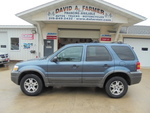 2005 Ford Escape XLT 4 Door 4X4**New Tires/Sunroof**  - 4437-1  - David A. Farmer, Inc.