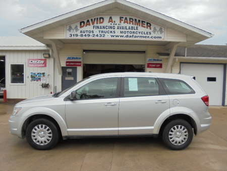 2010 Dodge Journey SE 4 Door**Low Miles** for Sale  - 4572  - David A. Farmer, Inc.