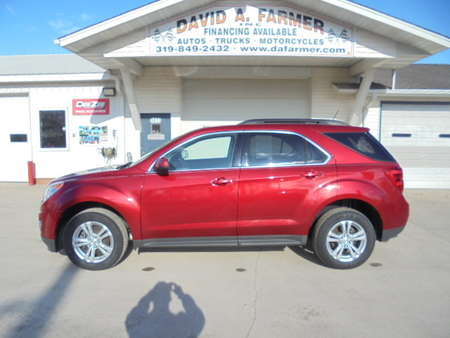 2014 Chevrolet Equinox LT FWD**1 Owner/New Tires/55K** for Sale  - 4437  - David A. Farmer, Inc.