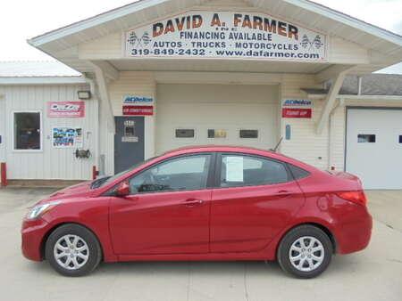 2014 Hyundai Accent GLS 4 Door**Low Miles/New Tires** for Sale  - 4511  - David A. Farmer, Inc.