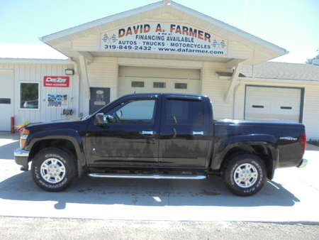 2008 GMC Canyon SLE2 Crew Cab Z71 Off Road 4X4**Rust Free** for Sale  - 4281  - David A. Farmer, Inc.