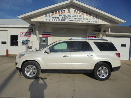 2008 Saturn Outlook XR FWD**Loaded/New Tires** for Sale  - 4519-1  - David A. Farmer, Inc.