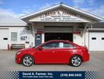 2015 Chevrolet Cruze  - David A. Farmer, Inc.