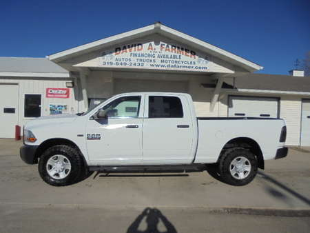 2012 Dodge Ram 2500 Crew Cab ST 4X4**Low Miles** for Sale  - 4435-1  - David A. Farmer, Inc.