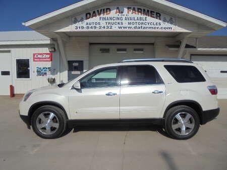 2009 GMC Acadia SLT-1 AWD**Heated Leather/Dual Sunroofs** for Sale  - 4451  - David A. Farmer, Inc.