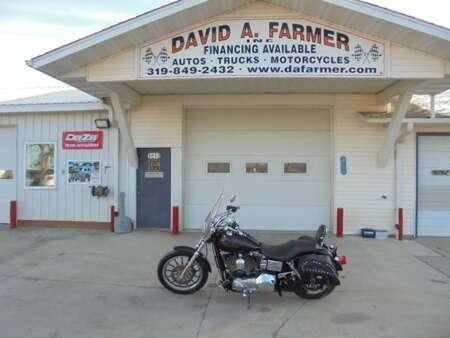 2001 Harley-Davidson Dyna FXDL Dyna Low Rider for Sale  - 4392  - David A. Farmer, Inc.