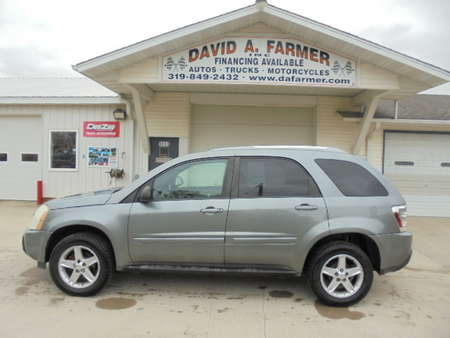 2005 Chevrolet Equinox LT AWD**Low Miles/109K** for Sale  - 4467  - David A. Farmer, Inc.