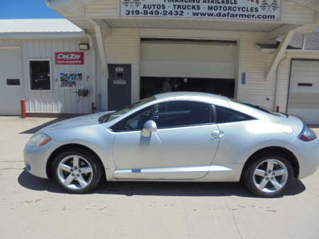 2006 Mitsubishi Eclipse GS 2 Door**Low Miles** for Sale  - 4445-1  - David A. Farmer, Inc.