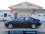 2008 Ford Fusion  - David A. Farmer, Inc.