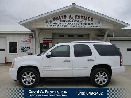 2008 GMC Yukon Denali Denali AWD**DVD/Navigation/Back Up Camera** for Sale  - 4704  - David A. Farmer, Inc.