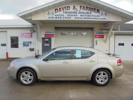 2009 Dodge Avenger SXT 4 Door for Sale  - 4436-1  - David A. Farmer, Inc.