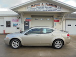 2009 Dodge Avenger  - David A. Farmer, Inc.