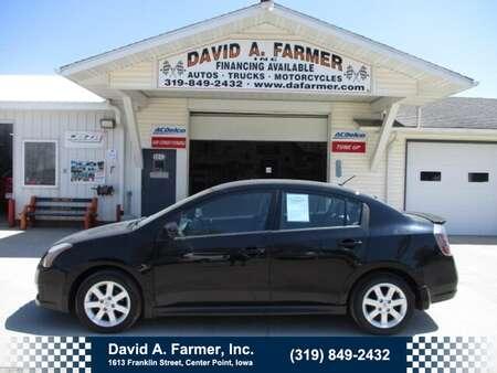 2012 Nissan Sentra SR 4 Door**Low Miles/62K** for Sale  - 4937  - David A. Farmer, Inc.