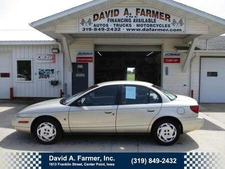 2000 Saturn SL SL2 4 Door**Low Miles** for Sale  - 4618-1  - David A. Farmer, Inc.